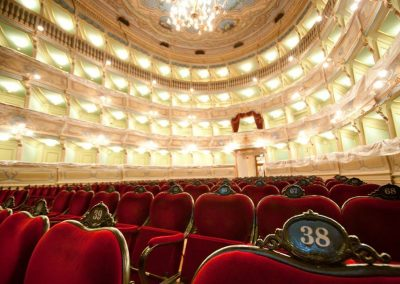 Teatro Zandonai, Rovereto