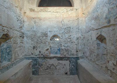 Le Terme della caccia di Leptis Magna