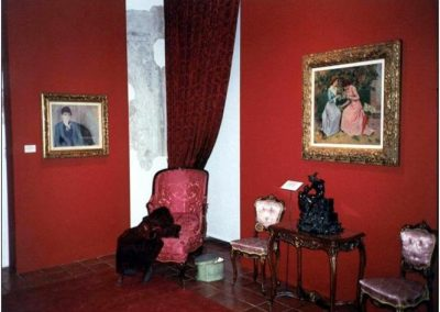 Boldini, De Nittis, Zandomeneghi. Mondanità e costume nella Parigi fin de sieclè